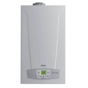 Конденсационный газовый котёл Baxi DUO-TEC COMPACT 1.24 + GA