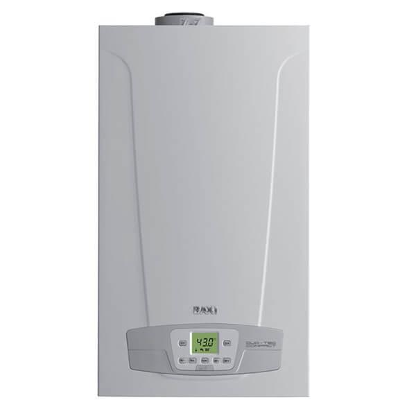 Конденсационный газовый котёл Baxi LUNA DUO-TEC 24 GA +