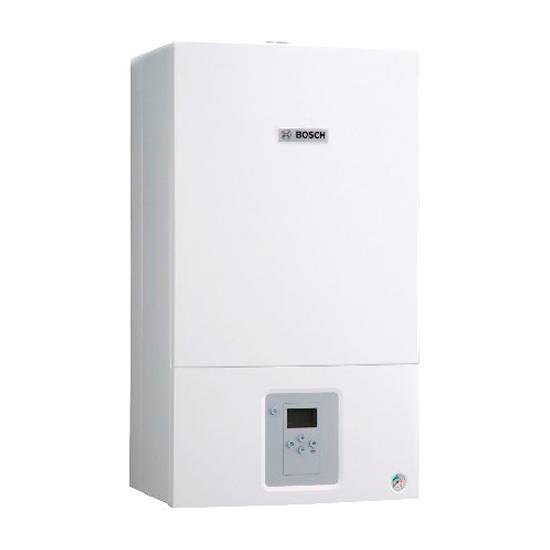 Настенный газовый котёл Bosch WBN 6000-35H RN