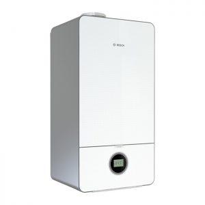 Конденсационный газовый котёл Bosch GC7000iW 14 P 23 (белый)