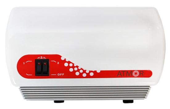 Проточный водонагреватель Atmor In line 5 KW/220V