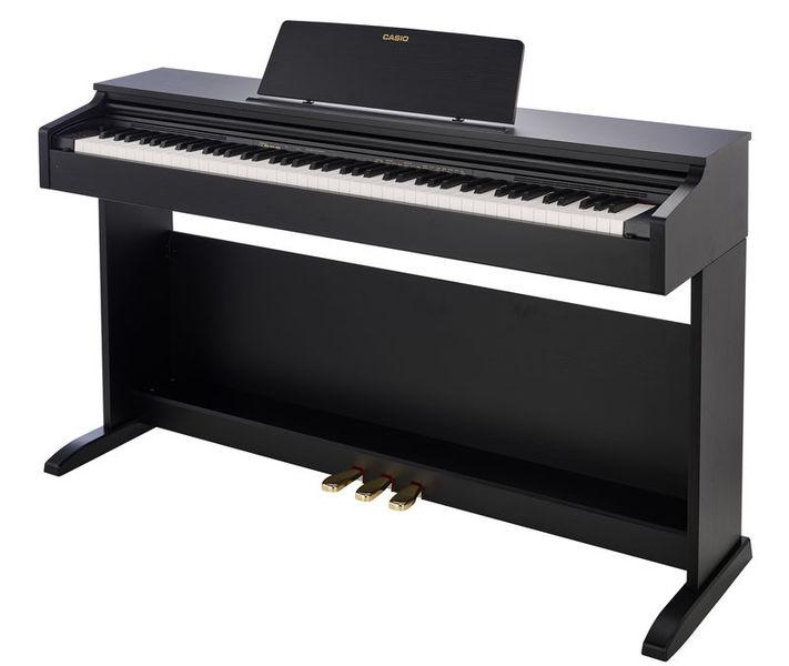 Цифровое фортепиано CASIO AP-270 BK (чёрный)