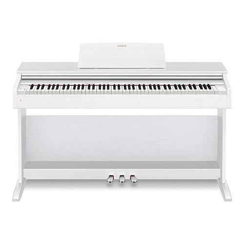 Цифровое фортепиано CASIO AP-270 WE (белый)