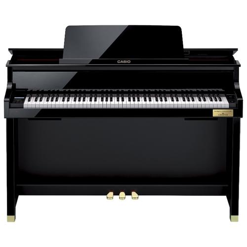 Гибридное фортепиано CASIO GP-500 (чёрный)