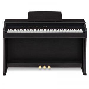 Цифровое фортепиано CASIO AP-460 BK (чёрный)