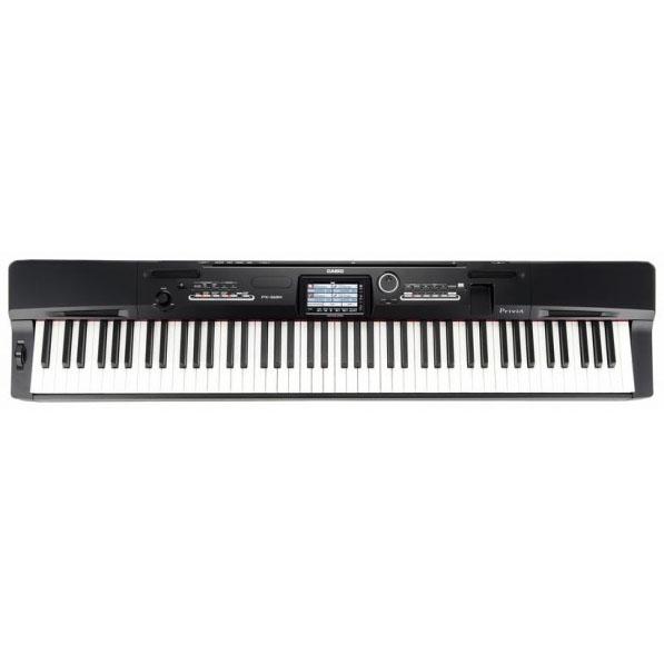 Цифровое фортепиано CASIO PX-360