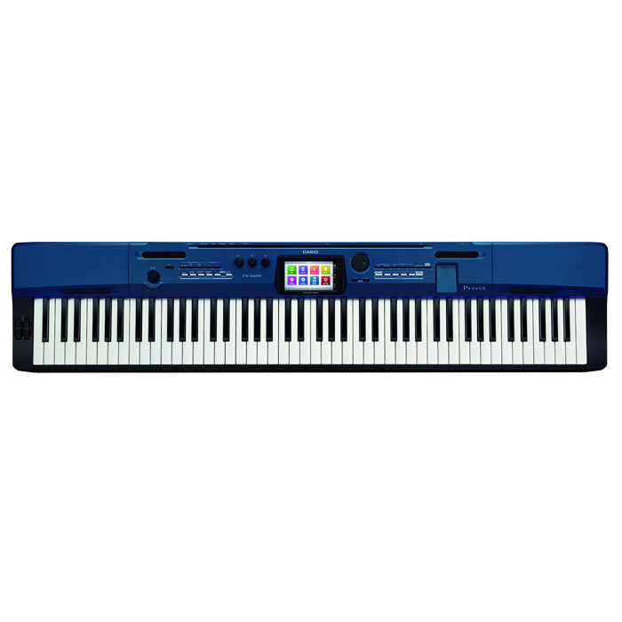 Цифровое фортепиано CASIO PX-560