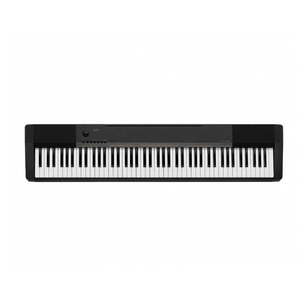 Цифровое фортепиано CASIO CDP-130 BK (чёрный)