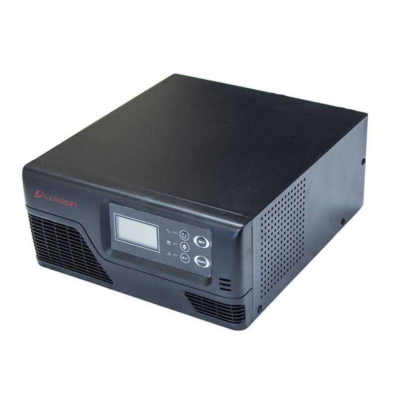 Источник бесперебойного питания Luxeon UPS-500ZR