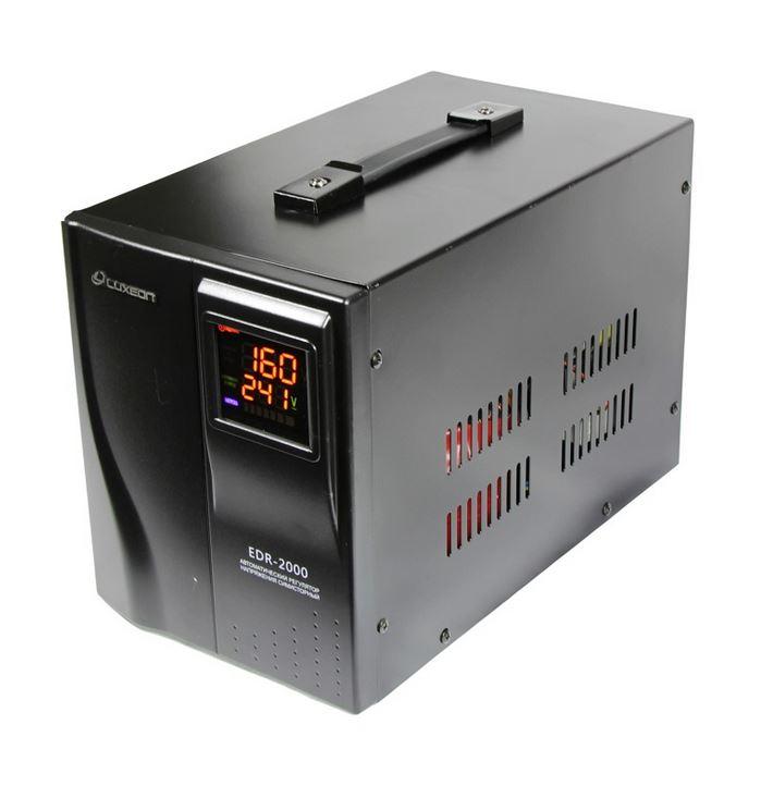 Стабилизатор напряжения Luxeon EDR-1000
