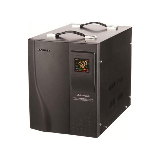 Стабилизатор напряжения Luxeon LDS-10000VA SERVO
