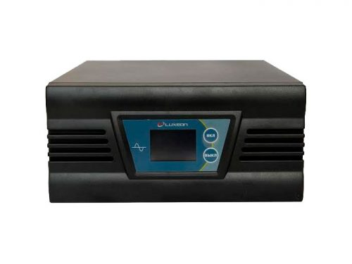 Источник бесперебойного питания Luxeon UPS-1000ZD