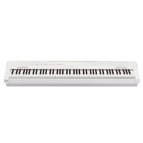 Цифровое фортепиано CASIO PX-160 WE (белый)