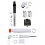 Коаксиальный комплект Vaillant 60/100 мм (конденсационный)
