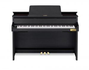Гибридное фортепиано CASIO GP-300 (чёрное)