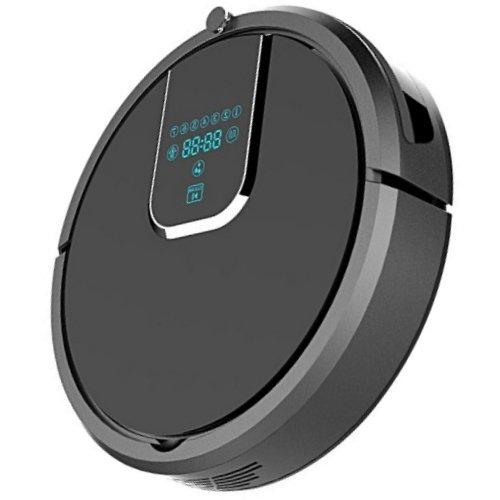 Робот-пылесос iBot Vac
