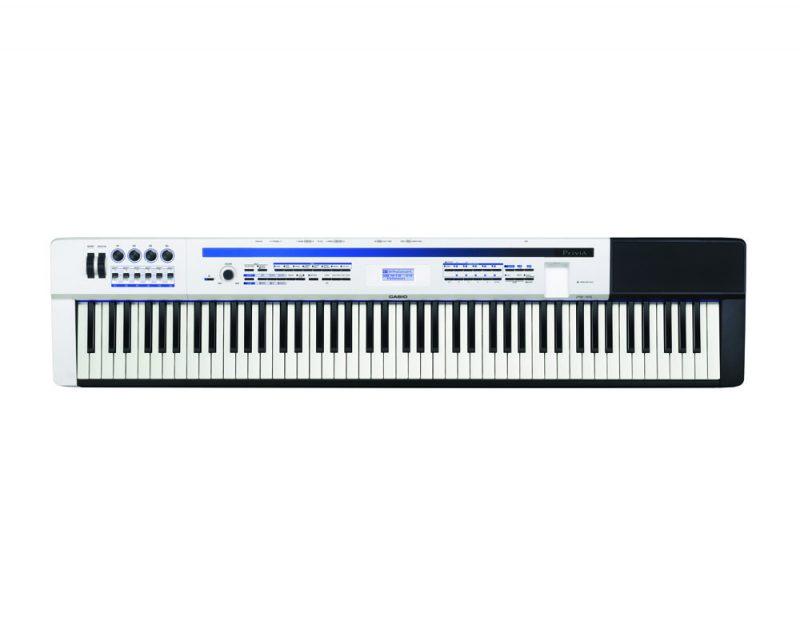 Цифровое фортепиано CASIO PX-5S