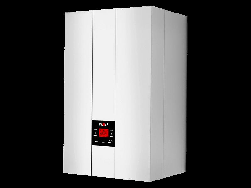 Конденсационный газовый котёл WOLF FGB – 28