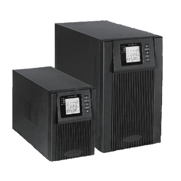 Источник бесперебойного питания EXA POWER UPS EXA L 1 kVA
