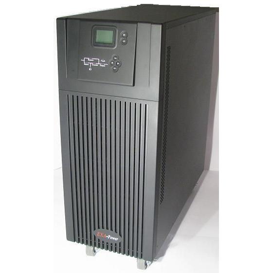 Источник бесперебойного питания EXA POWER 10 kVA  3ф/1ф