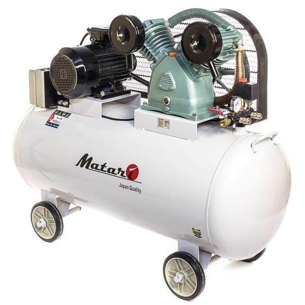Компрессор Matari M 740 E55-3