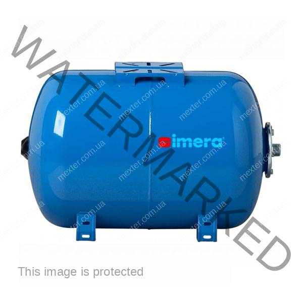 Гидроаккумулятор Imera АО 100