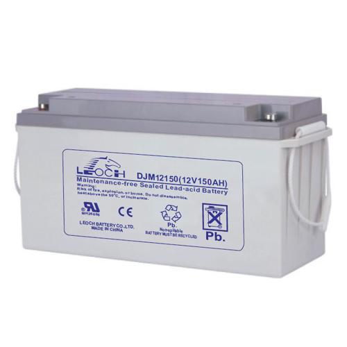 Аккумуляторная батарея Leoch Battery Technology DJM 12150 (150 Ah 12V)
