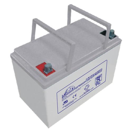 Аккумуляторная батарея Leoch Battery Technology DJM 1275 (75 Ah 12V)