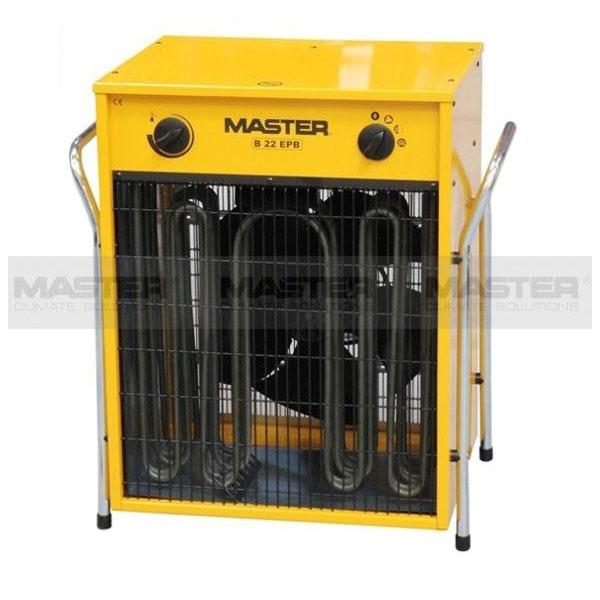 Электро нагреватель Master B 22 EPB