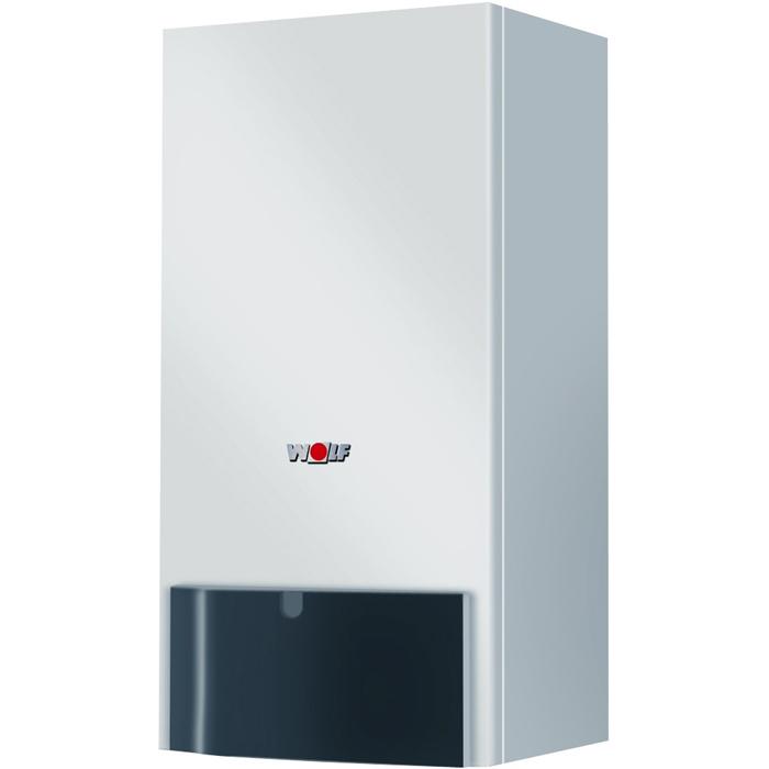 Конденсационный газовый котёл WOLF CGB – 100