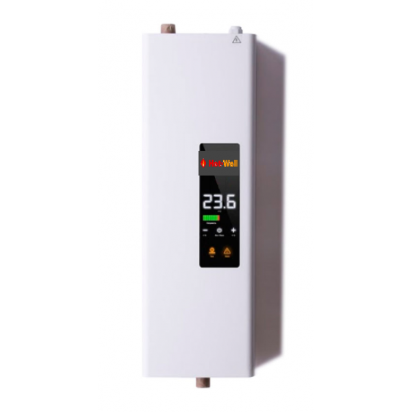 Электрокотёл Hot-Well Elektra LUX S 4,5/220/380
