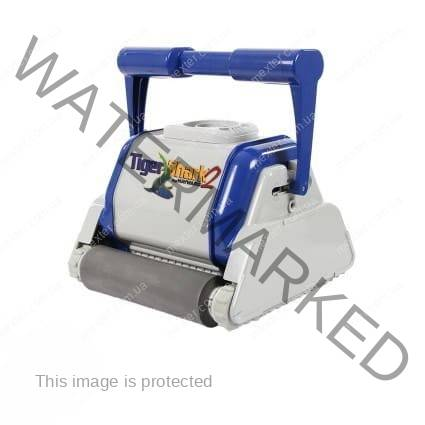 Робот-пылесоc Hayward TigerShark 2 (пенный валик)