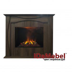 Каминокомплект Royal Flame Inferno + IdaMebel Denpasar