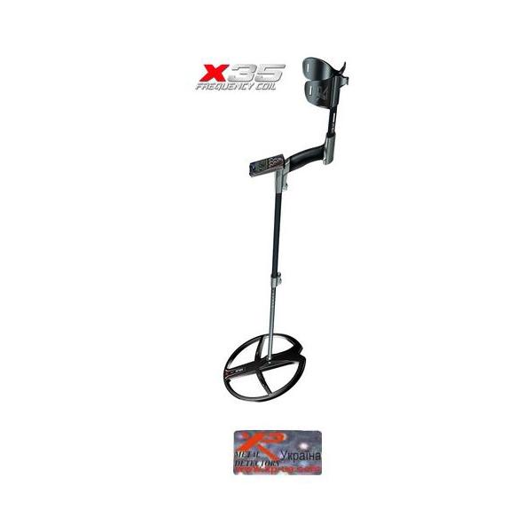 Металлоискатель XP DEUS 3428 x35 RC