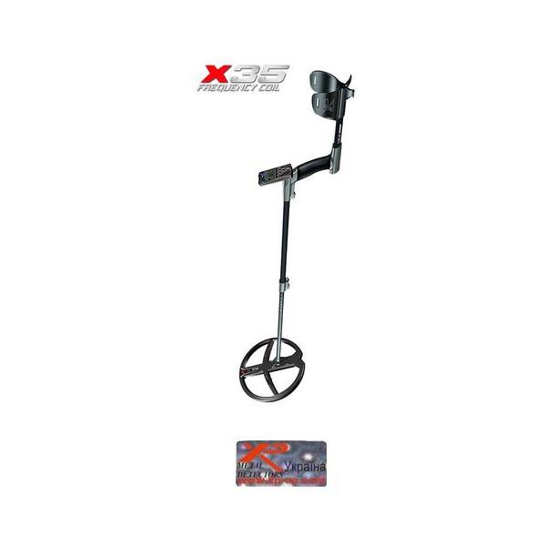 Металлоискатель XP DEUS 28X35 RC