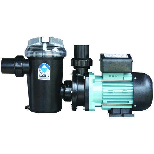 Насос Emaux SD033 (220В, 4 м/час, 0.33HP)