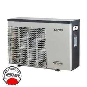 Тепловой инверторный насос Fairland IPHC25 (тепло/холод, 10.0кВт)