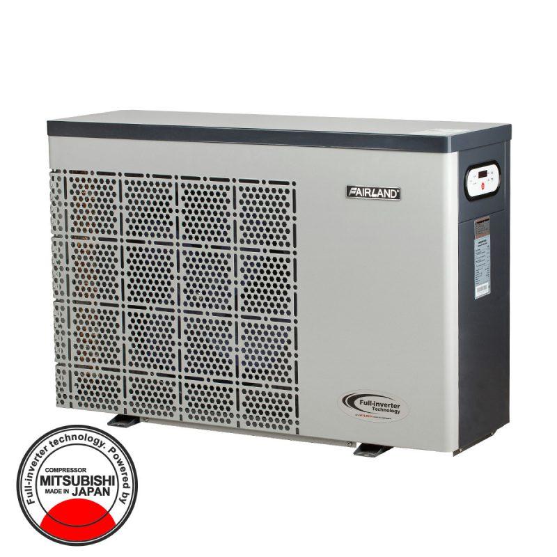 Тепловой инверторный насос Fairland IPHC55 (тепло/холод, 21.5кВт)