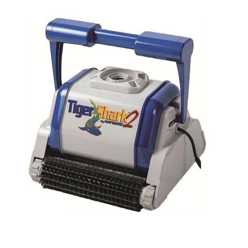 Робот-пылесоc Hayward TigerShark 2 (резиновый валик)