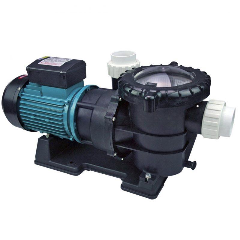 Насос AquaViva LX STP200T/VWS200T 24 м3/ч (2HP, 380В)