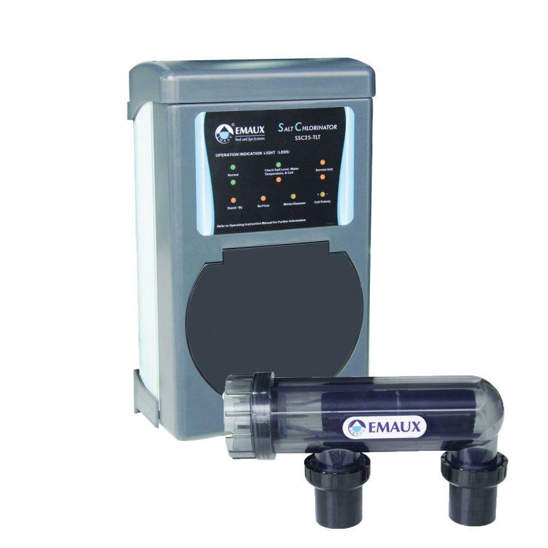 Хлоргенератор Emaux SSC50-E на 45 гр/час