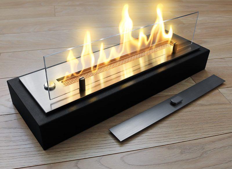 Топливный блок Gloss Fire Алаид Style 500 – K-С1