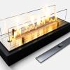Топливный блок Gloss Fire Алаид Style 300 – K-С2 10043