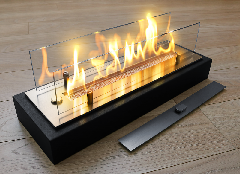 Топливный блок Gloss Fire Алаид Style 600 – K-С2