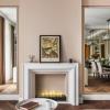 Топливный блок Gloss Fire Алаид Style 600 – K 10016