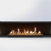 Встраиваемый очаг для биокамина Gloss Fire Focus MS 004 10098