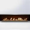 Встраиваемый очаг для биокамина Gloss Fire Focus MS 008 10130