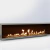 Встраиваемый очаг для биокамина Gloss Fire Focus MS 008