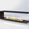 Встраиваемый очаг для биокамина Gloss Fire Focus MS 002 10079