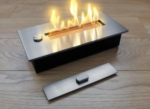 Топливный блок Gloss Fire Алаид Style 300